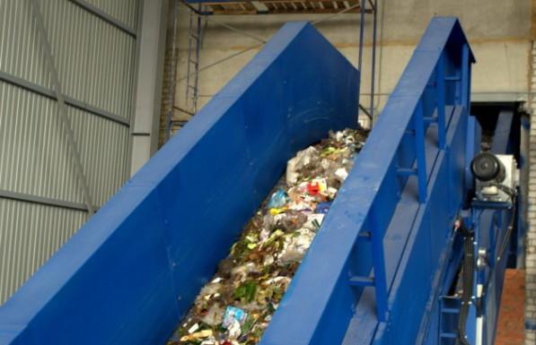 В Израиле придуман способ получать деньги из мусора