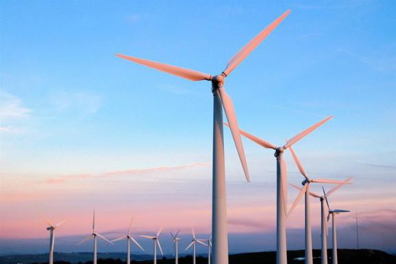 ВЭС Германии в 2015 г. увеличили выработку электроэнергии на 50%