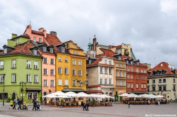 Польша: модернизация «хрущевок» снизила потребление энергии на 30-40%