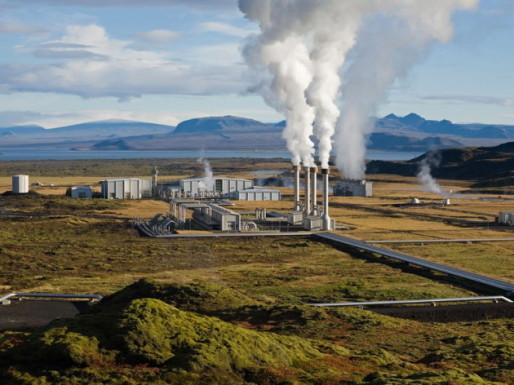 Геотермальная энергия поможет британским городам