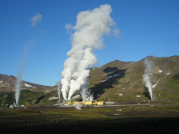В Кении геотермальная электростанция снизит цену электроэнергии вдвое