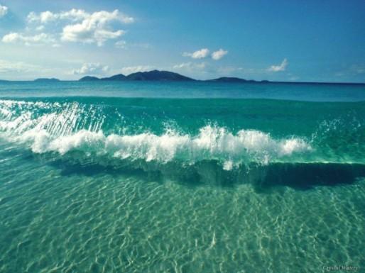 Электричество можно получать с помощью термальной энергии океана