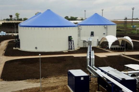 В Финляндии построят три завода по производству биогаза из бытовых отходов, пластмассы и золы