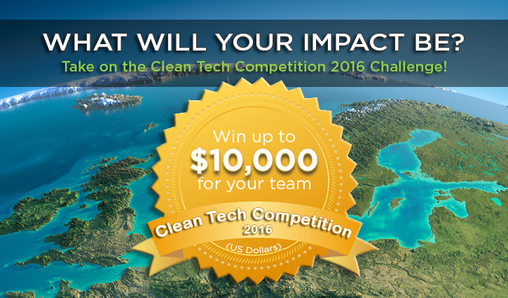 Международная выставка в сфере экологически чистых технологий