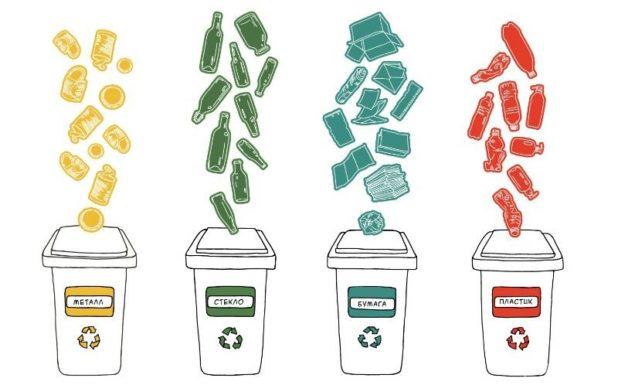 Половина регионов готова к утилизации мусора по новым правилам