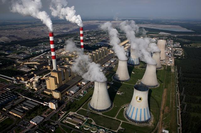 В Украине правительство стимулирует производство альтернативной теплоэнергетики