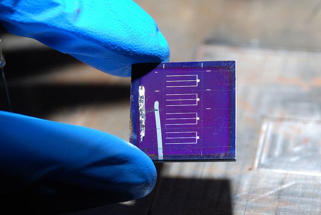 Японские специалисты добились рекордного КПД у солнечных батарей