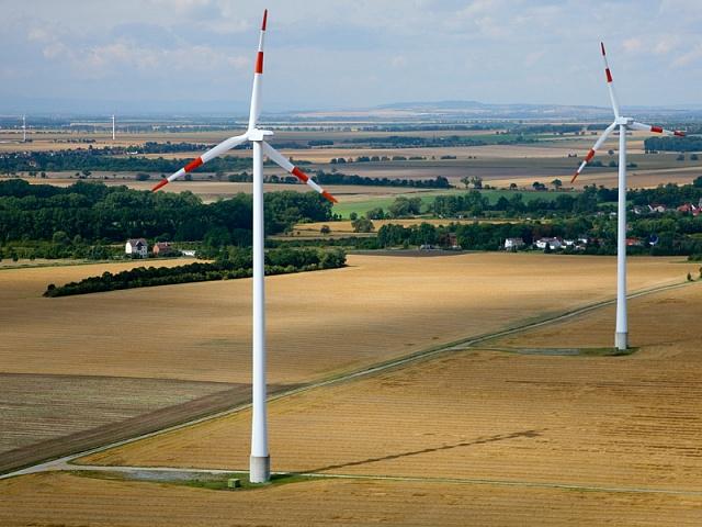 Мюнхен: 100% электроэнергии – ВИЭ к 2025