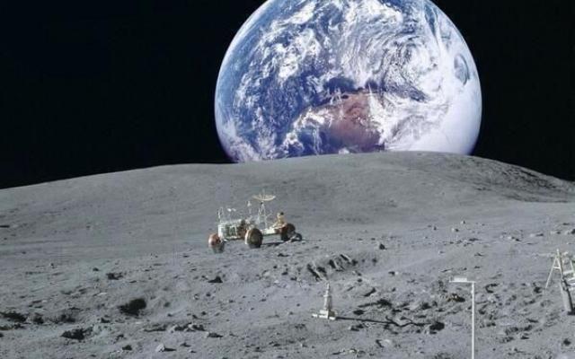 «Зеленая» система сохранения тепла на Луне