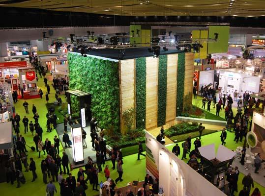 На предстоящей выставке EcoTech 2017 обсудят инвестиции в «зеленую экономику»