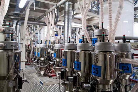 «Роснано» будет перерабатывать мусор и производить ветрогенераторы