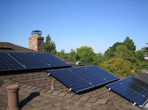 В Берлине появился «солнечный» дом с бесплатным электричеством