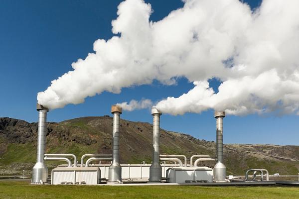 Исландцы приступили к добыче электроэнергии из вулканов