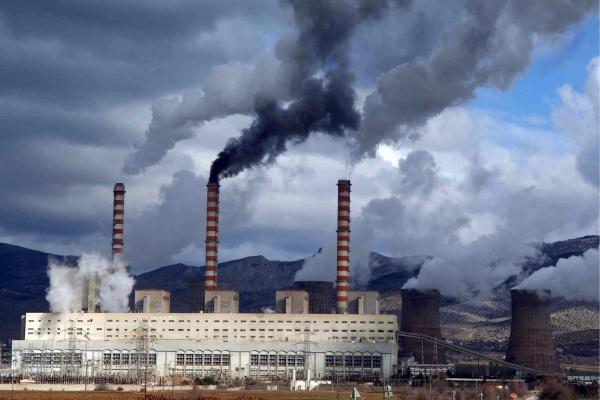 Ученые будут производить электроэнергию из загрязненного воздуха