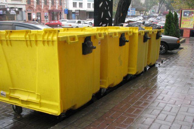 МПР предложило регионам внедрять раздельный сбор опасных отходов