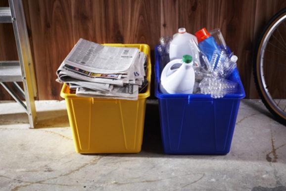 Минприроды нашло способ стимулировать раздельный сбор мусора