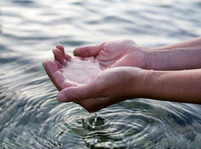 Пресная и соленая вода сможет на 40% покрыть потребность мира в энергии