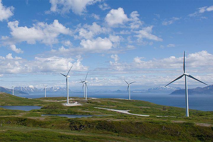 В Дании не будут субсидировать возобновляемую энергетику