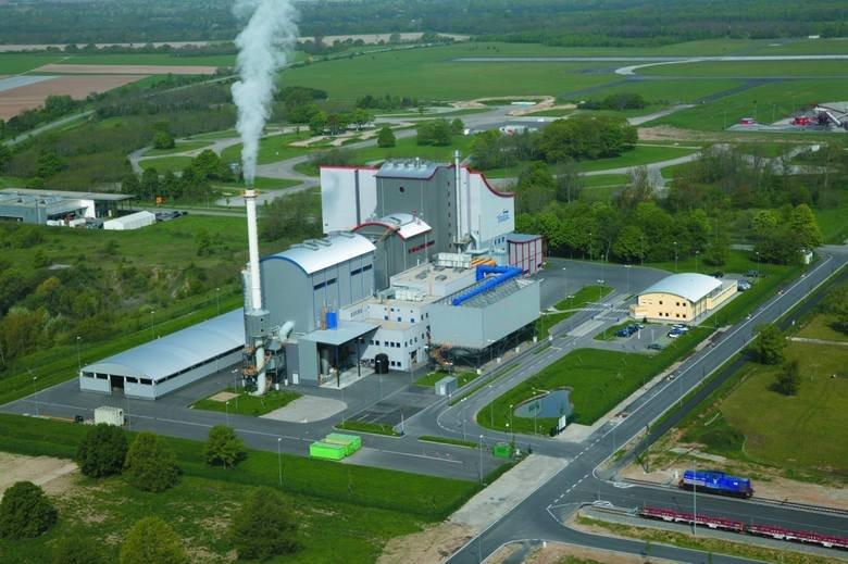 В Туле откроют завод вторичной переработки