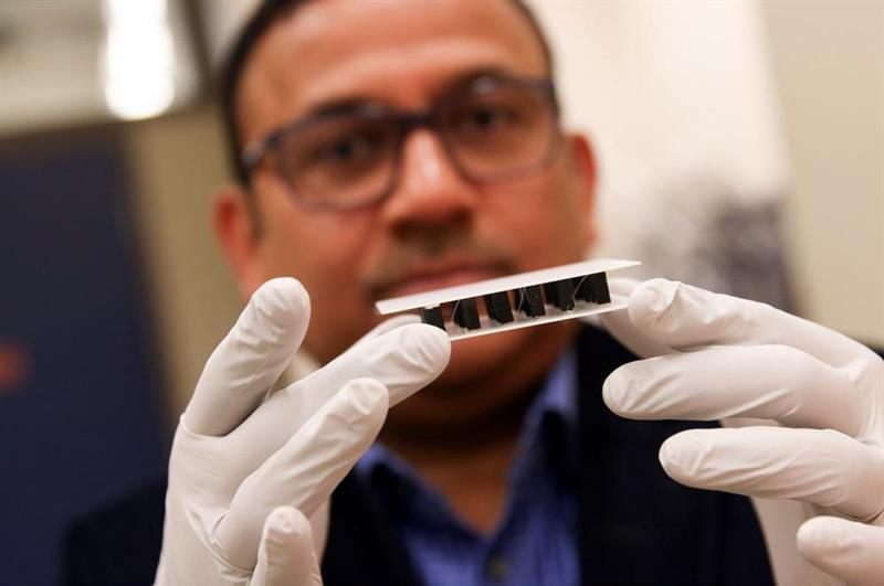 Ученые научили материал вырабатывать электричество из трех источников