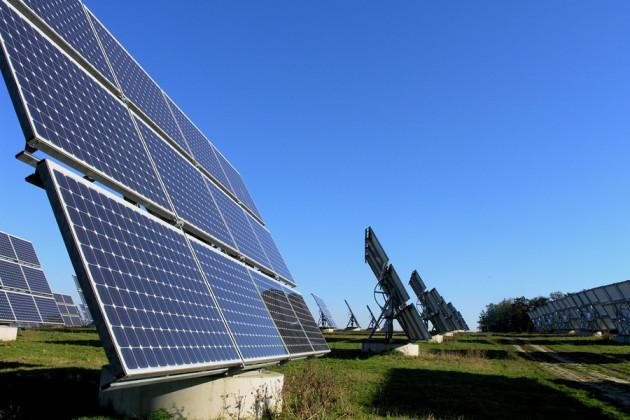 В Бурятии построят первую солнечную электростанцию