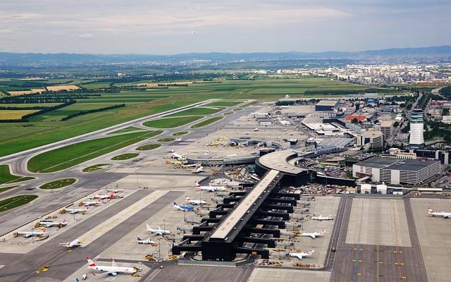 Аэропорт Хельсинки переведут на ВИЭ