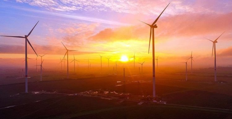 Доля ВИЭ в российском энергобалансе вырастет до 5% к 2022 году