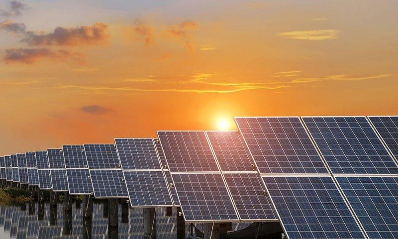 «Ренова» по ошибке занизила инвестиции в десять раз на строительство солнечной электростанции