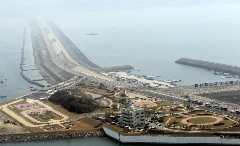 Южная Корея перейдет на экологичную энергетику