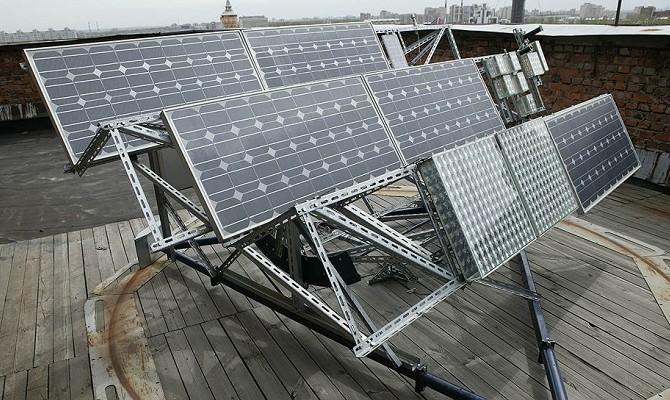 Министерство энергетики поддержит микрогенерацию законодательно