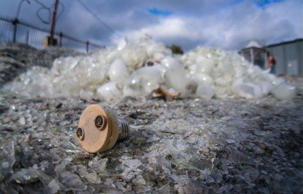 Минприроды хочет запретить захоронение некоторых видов отходов к 2021 году