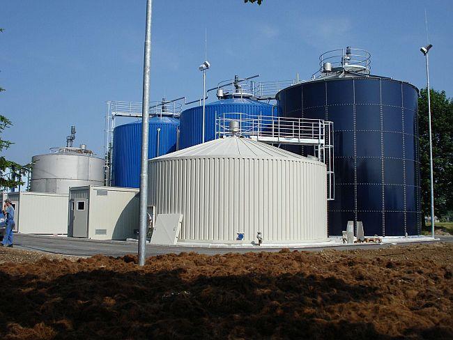 Инновации в Смоленской области: электричество из навоза