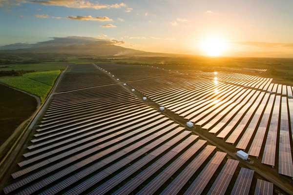 Интеллектуальную солнечную электростанцию установили на Филиппинах