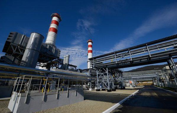 «Ростех» построит на юге России ТЭС, работающие на отходах