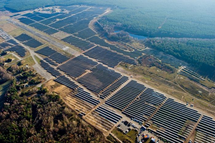 Самая большая в России солнечная электростанция cтала еще мощнее