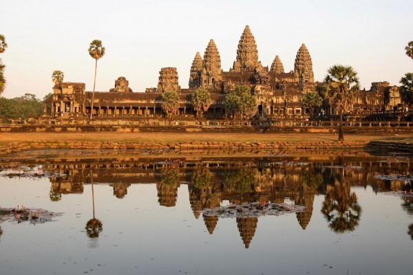 Камбоджа развивает «зеленую» энергетику