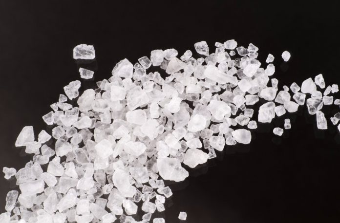 Создан эффективный аккумулятор на базе обычной соли
