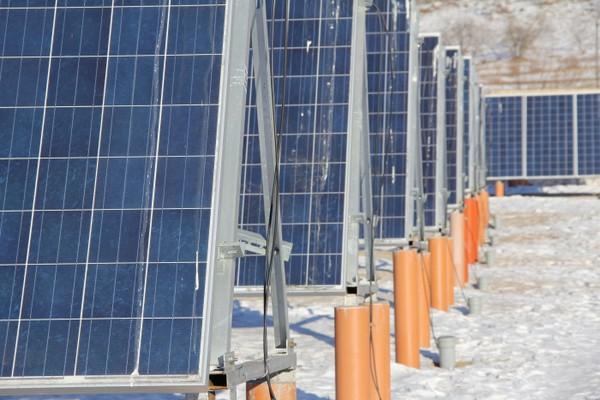 Первые солнечные электростанции появятся в Суринаме
