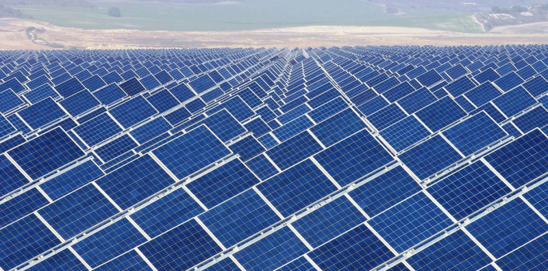 К концу года мощность солнечной энергетики Китая достигнет 50 ГВт