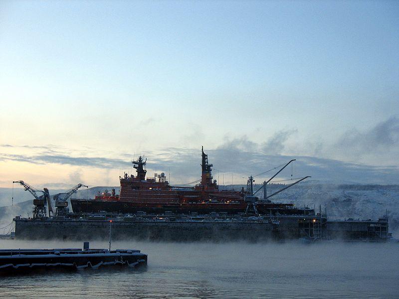 В России будут строить корабли, использующие ВИЭ