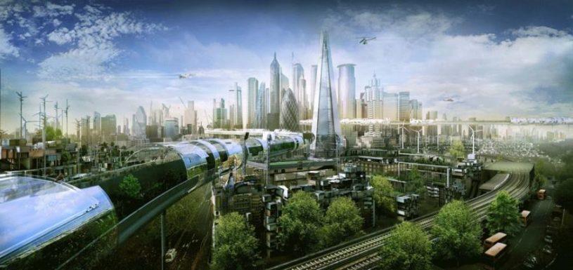 Билл Гейтс построит «умный город» в пустыне Аризоны
