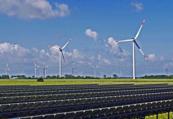 Финские ученые прогнозируют эру возобновляемой энергетики к 2050 году