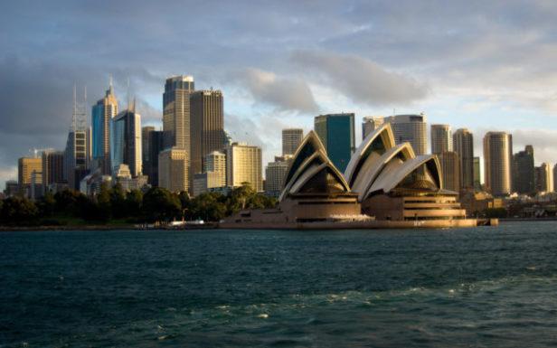 Австралия может полностью перейти на ВИЭ уже к 2030 году