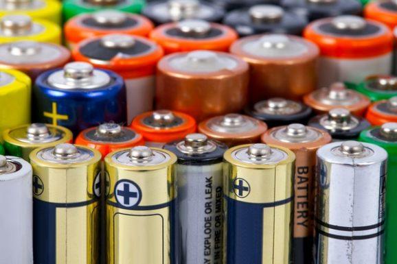 В России заработает единая сеть по сбору батареек и аккумуляторов