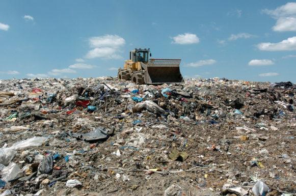 Строительные отходы реновации пойдут на рекультивацию свалок