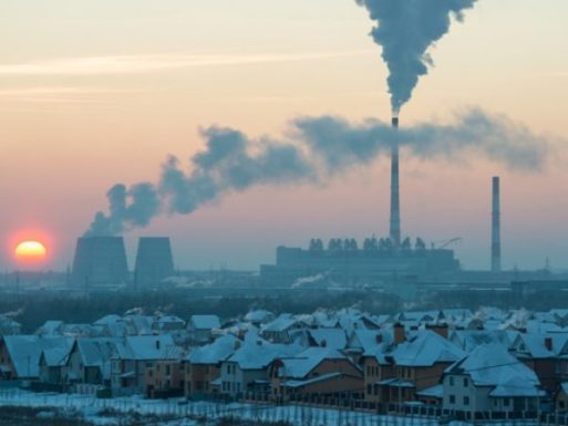 На Кемеровской ТЭЦ прошли реконструкцию очистные сооружения