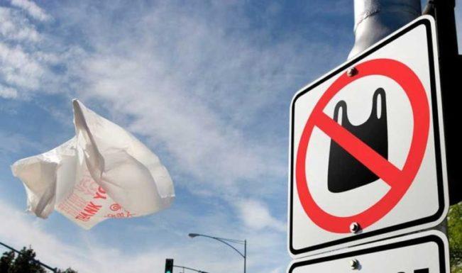 В Казахстане предложили отказаться от полиэтилена