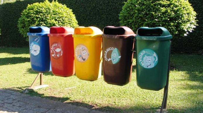 В Московской области оборудуют 5,5 тыс. площадок для раздельного сбора отходов