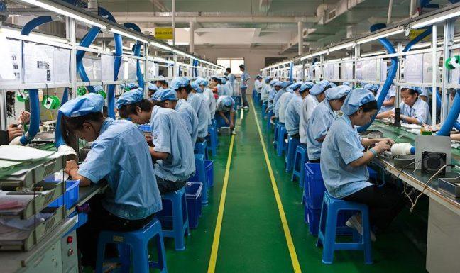 Производители электрокаров в Китае будут отвечать за переработку батарей