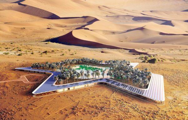 Дубай превращает мусор в энергию